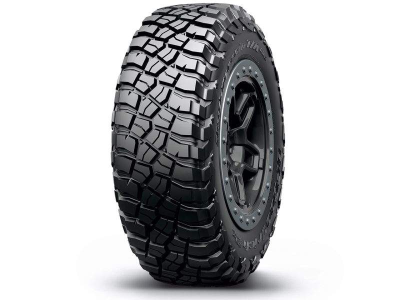 Off-road pneu BF GOODRICH 31X10.50R15 LTGR 109Q MT3