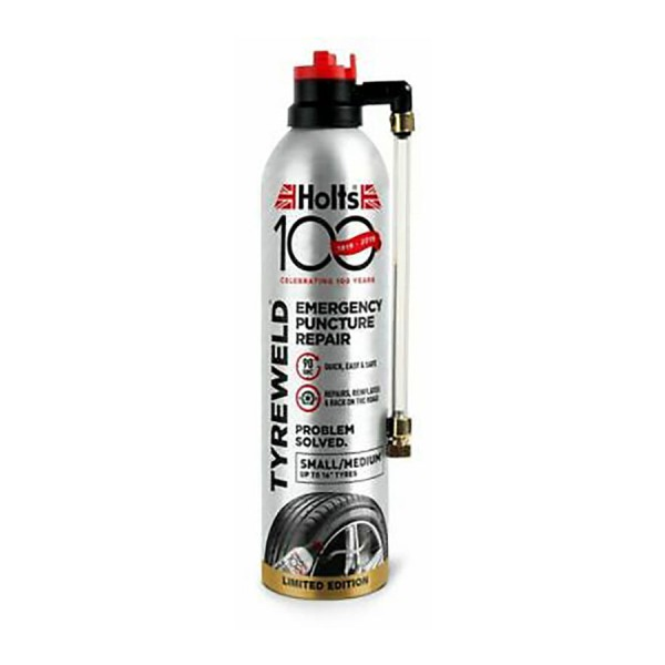 SLIME defekt spray Tyreweld, 500ml
