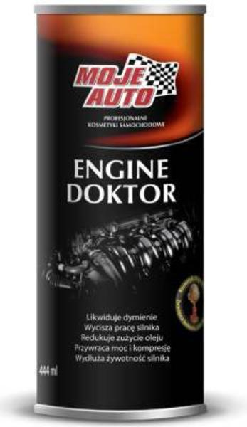 Engine DOCTOR 444 ml