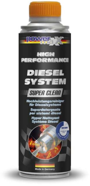 Diesel system SUPER CLEAN 375ml