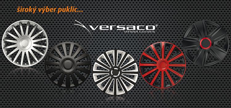 Puklice VERSACO na www.autoeshop.sk